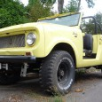 The precise evolution of the SUV, like all car genres is debatable, but there's no question that the International Scout is the critical link between the military Jeep and the […]