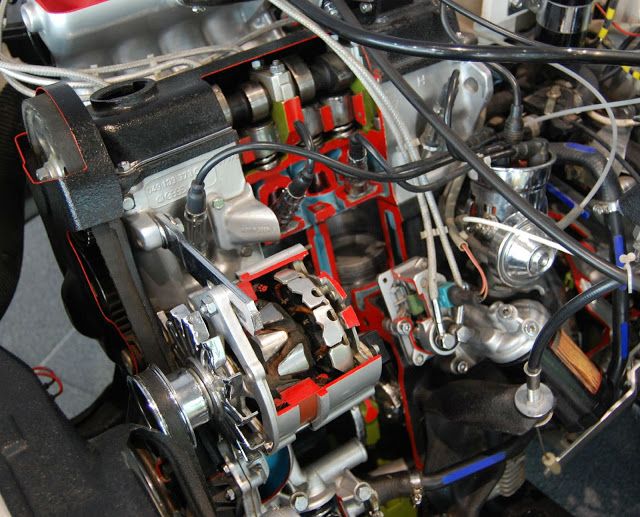 Qotd Classic Engines Are Their Days Numbered