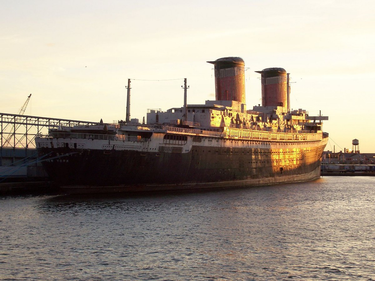 Dockside Classic Ss United States Will The World S