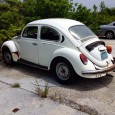 "CC Cohort William Rubano posted these pictures of a VW Beetle that managed to catch my attention. Why? It's a Brazilian ""Fusca"", and not a Mexican one as I first […]"