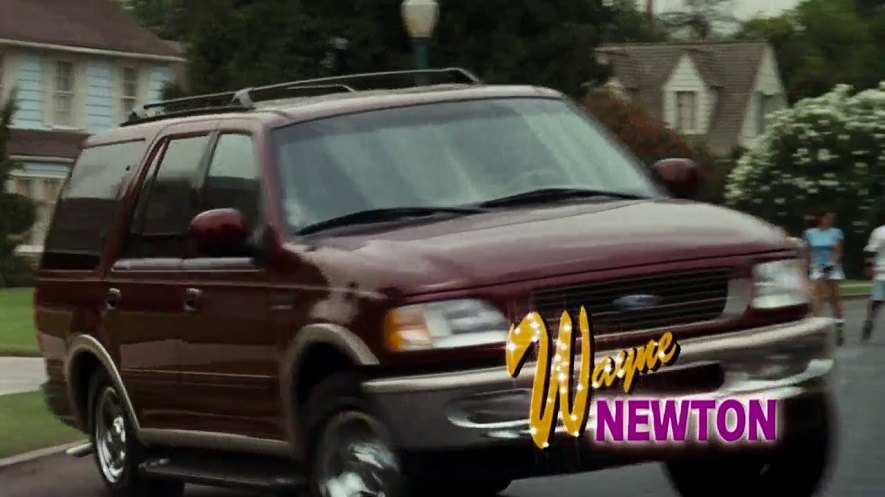 Curbside Classic 1997 Ford Expedition My Introduction To Excess