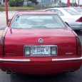 The 1990s were the last stand for the American Personal Luxury Coupe. At the beginning of the decade, there were luxo-coupes aplenty to choose from: Lincoln Mark VII (and the […]