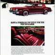 In GM's E-Body line of personal luxury cars from 1963 to 1992, the Oldsmobile Toronado occupied the lowest position in the divisional hierarchy and for the most part, carries the […]