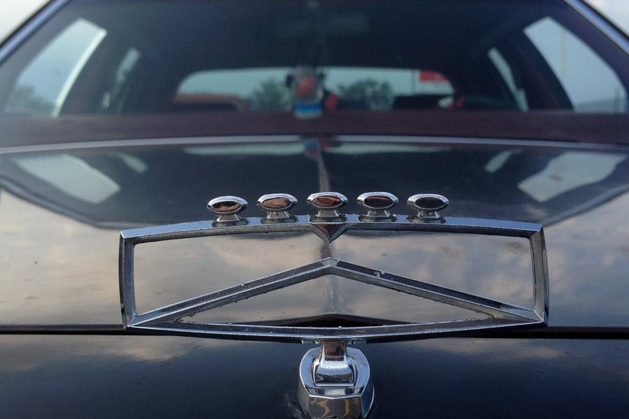 1987 Ford LTD Crown Victoria f