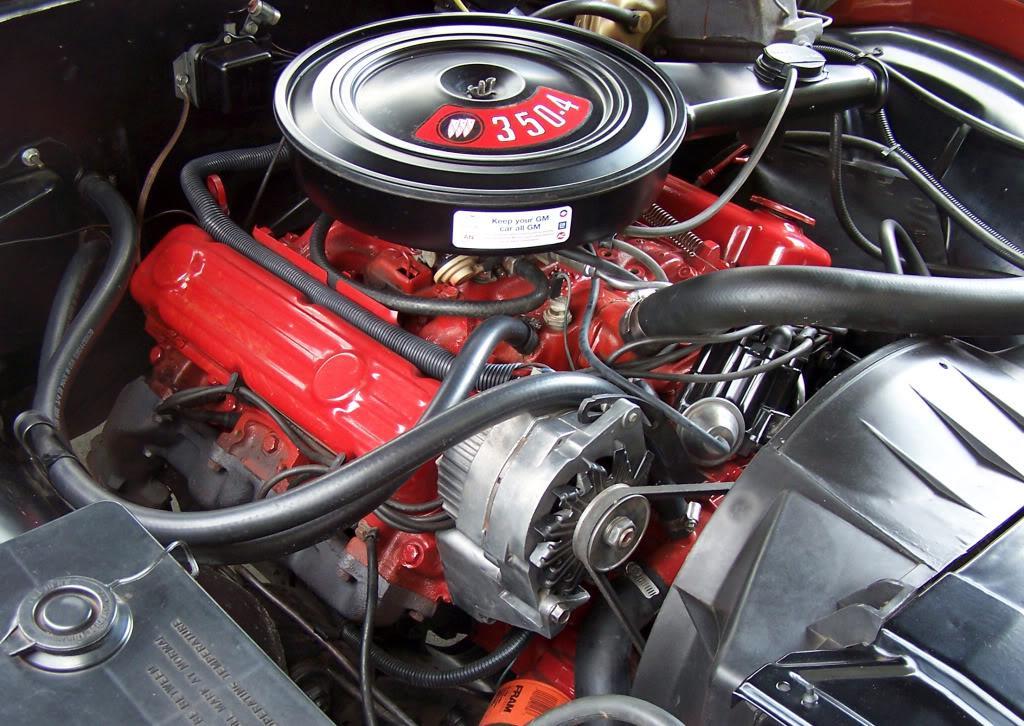 350 Buick