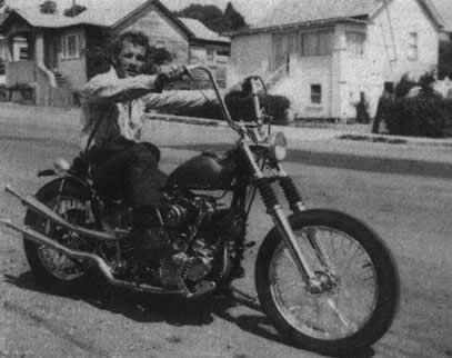 Curbside Classic: 1969 Raleigh Rodeo – My First New Set Of ...  Sonny Barger Hells Angels 1970