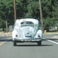 Here's a sight through my windshield that brought a smile to my face: an unrestored oval-window VW, flaunting its patina for all to see. And a sunroof, no less. I'd […]