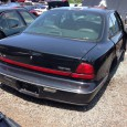 A recent trip to a local junkyard yielded some interesting finds (which I hopeto share more of), but among them was this black-on-black 1996 Oldsmobile LSS, a car that strikesa […]