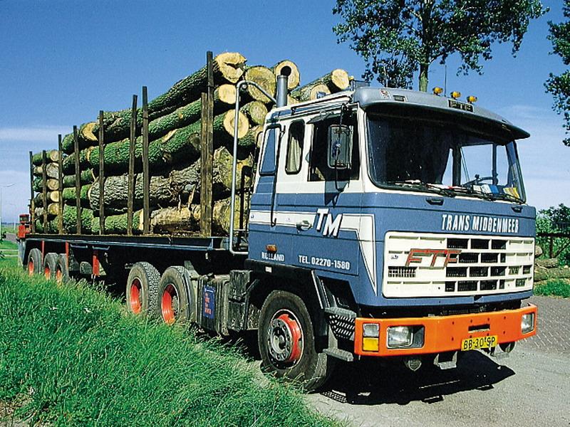 Truckstop Classics: FTF Trucks – Screaming Jimmies Going Dutch