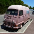 While driving around Antibes, France, looking for a parking spot after dropping the family off at the beach, I came across this interesting looking vehicle. Once I found a spot, […]