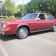 It's common knowledgethat the short-lived ChryslerR-bodies were a catastrophic flop for the then-struggling automaker. With the majority of them going to fleet sales, these R-bodies took a lot of abuse […]