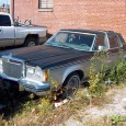 Pity the poor Lincoln Versailles. Built to a price by the powers-that-be in Dearborn, the resulting Seville-fighter (not really) was a well-made car, the first car with factory clearcoat, the […]