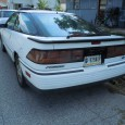 It took some doing, but I was able to locate a first-generation Ford Probe in desirable GT trim, if not quite-so-desirable condition. Even when roads were teaming with Ford's front-drive […]