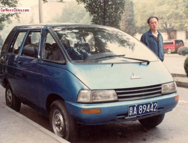 China hualiu-11