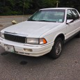 """In many ways, this 1994 Chrysler LeBaron sedan representsa number of """"lasts"""" for Chrysler. Starting at the very core, it was the last Chrysler sedan derived from the vintage-1981 K-car, […]"""