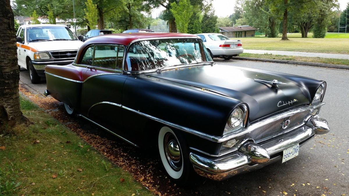Packard 1955 Clipper fq