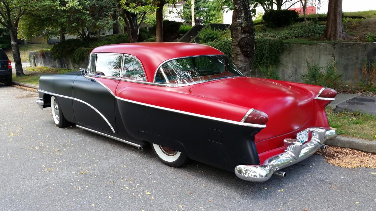 Packard 1955 Clipper rq