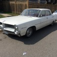 Anyone who's hung around here for a while and still has a few active brain cells knows the Canadian Pontiac story by now: They look like real Pontiacs, but they're […]