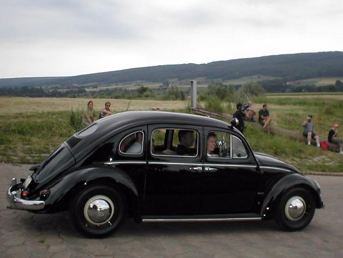 is there anything more versatile then a vw beetle. Black Bedroom Furniture Sets. Home Design Ideas