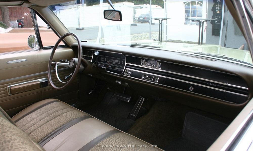 Cohort Classic 1968 Dodge Polara He S A Tramp But I