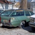 Last year I was driving near my childhood home, and while cruising down an alley spotted this rather rare clamshell 1973 Chevrolet Impala station wagon. When's the last time you […]