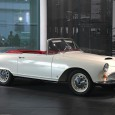 images: Wikipedia The original 1955 Thunderbird was not only handsome, but made quite an impression on Europeans. Although its influence can be seen to various degrees in some other cars, […]