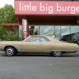 You'd be forgiven for thinking this actually is a full-sized Buick. Although Buick jumped whole-heartedly into the compact ring in 1961, it didn't take long for them to realize that […]