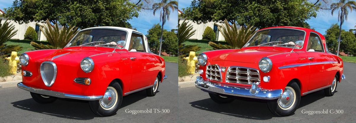 Goggomobil TS-300  original-horz