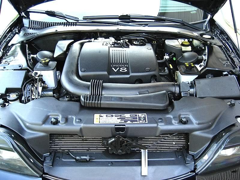 Lincoln3.9V8