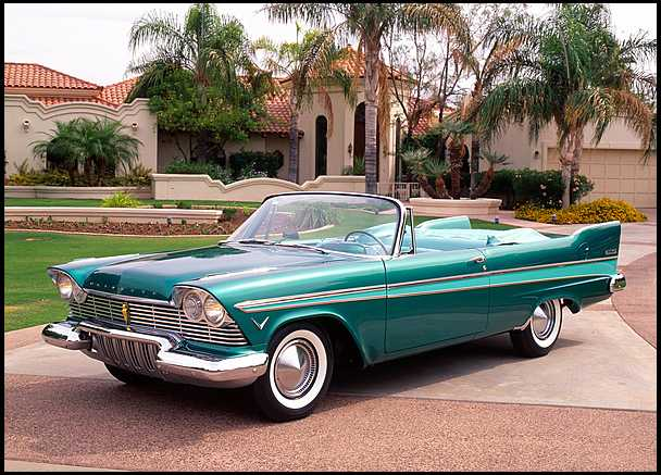 Curbside Classic 1957 Ford Fairlane 500 Skyliner