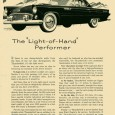 (Update: we're going to dedicate each day of the week to one decade of the T-Bird's existence. So let's finish out the gen1 with a couple of vintage ads. The […]