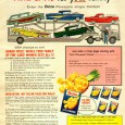 It's 1958. You've just gone to your local grocery store to buy some canned Dole pineapple chunks, because for whatever reason, fresh fruit just won't do. You notice that Dole is […]