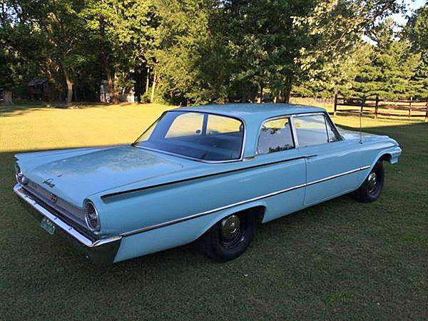 1961 Pontiac For Sale On Craigslist | Autos Post