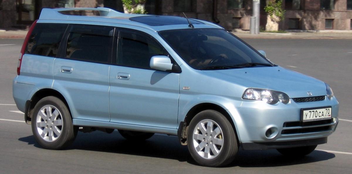 Honda HR-V_01