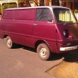 We got a lot of Japanese vehicles in Australia, but we missed a lot of cool oddballs. There was one we did get; the Mazda Bongo – a kooky-looking van […]