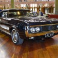As a change of pace from coverage of Motorclassica, here is an in-depth look at one of the rarer cars on show, the 1972 Chrysler by Chrysler Hardtop. This car […]