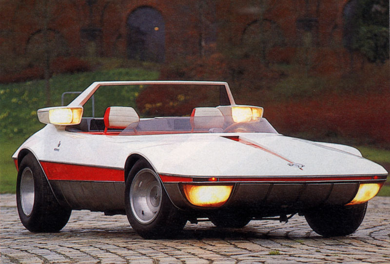 Curbside classic fiat x1 9 the mid engine revolution for Nomenclature icpe garage automobile