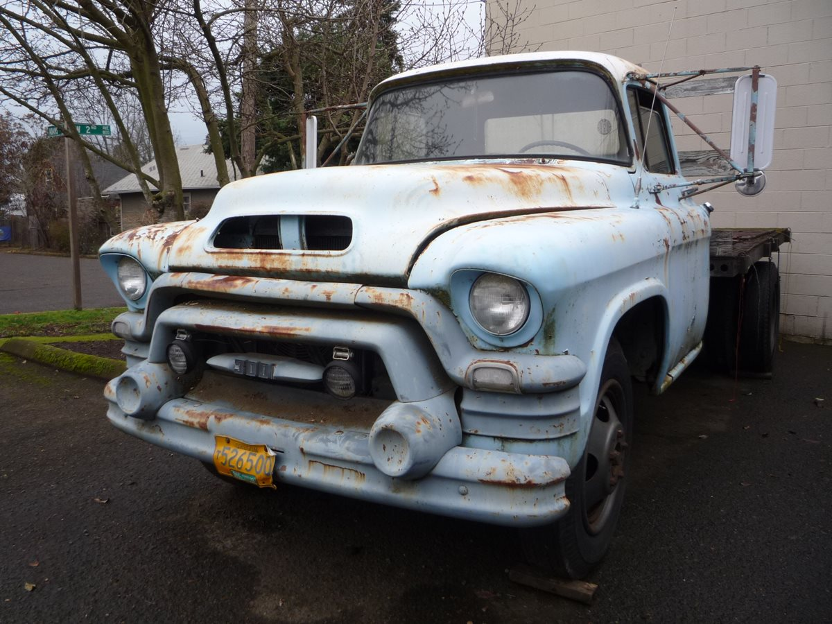 QOTD: And You Think Today's Cars And Trucks Have Ugly Faces? What's The Ugliest Front End Ever?