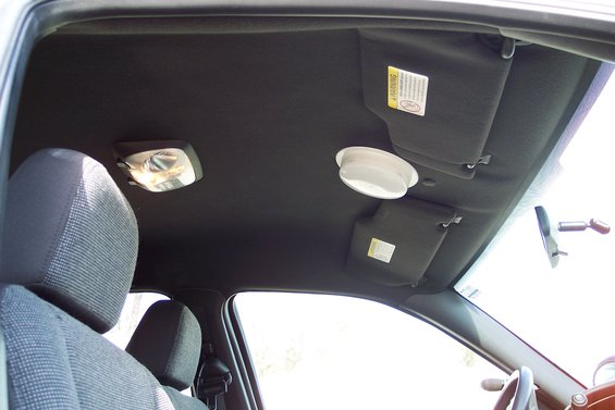 Custom writing rearview mirrors