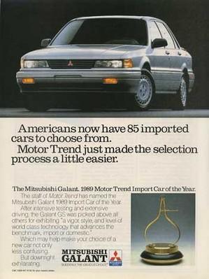 1989-Mitsubishi-Galant