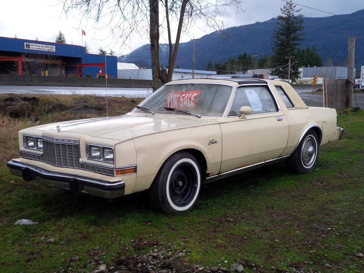 1983 Chrysler e Class images