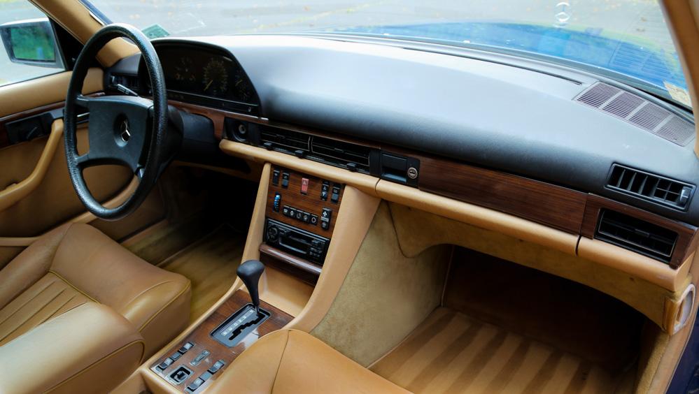 eBay Find: 1983 Mercedes 300SD – Is it Worth it?