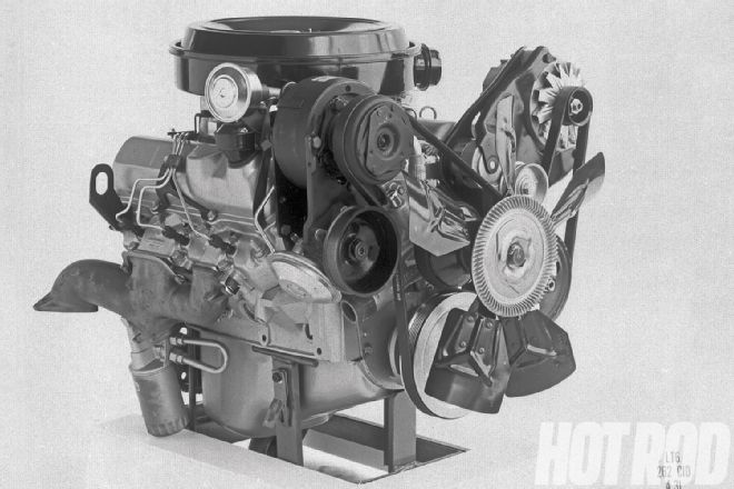 CC Weird Engines Outtake: Oldsmobile V5 Diesel-Grasping at ...