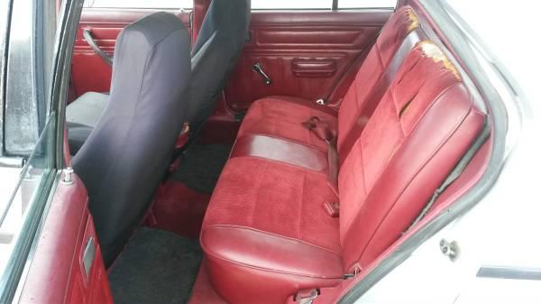 Craigslist Find: 1986 Dodge Omni GLH - A Bargain At $1000