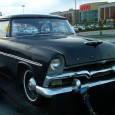 Lovers of automotive history have written and read many times about the styling renaissance at Chrysler Corporation in the 1950s. Virgil Exner brought about a sea change in the company's […]
