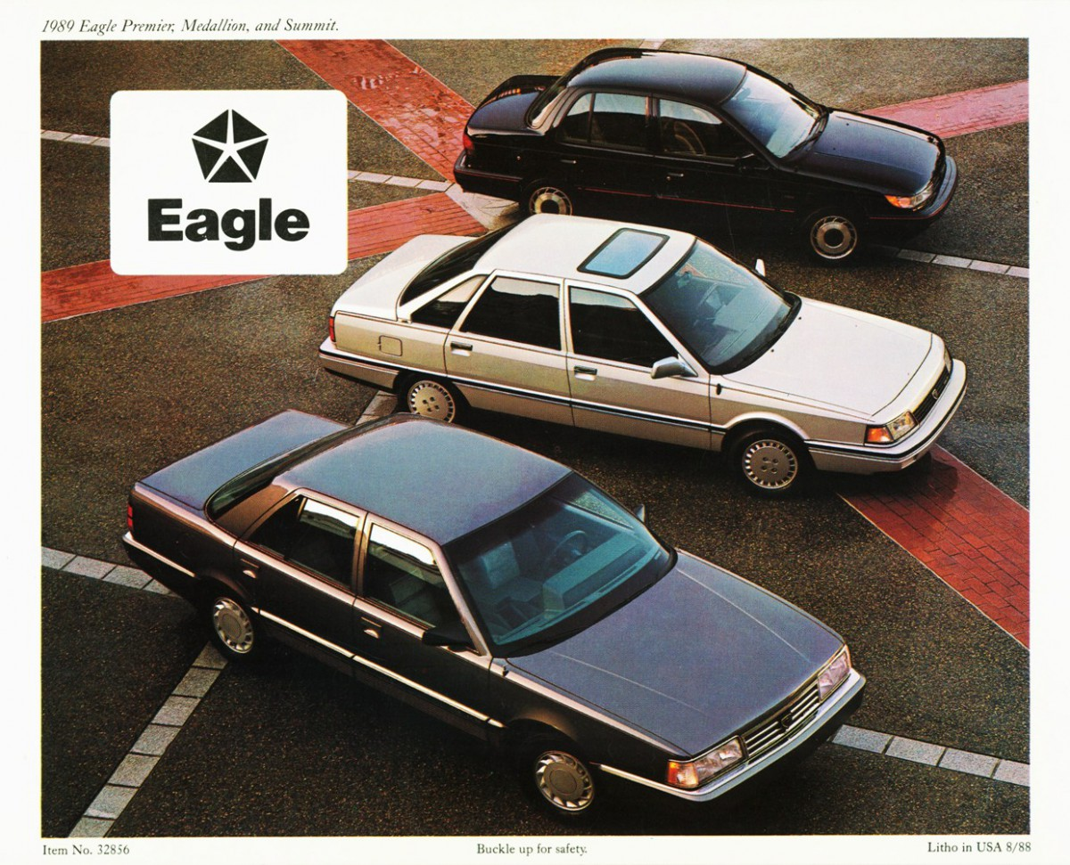 dl eagle wagon youtube watch medallion hqdefault