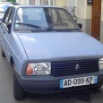 The Citroen Visa is a car with a history involving three prominent European brands, a back story period of over ten years, an unusual configuration and an ancestor that was […]