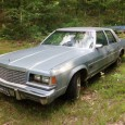 (Jeff Hwang thought this might be of interest to you all. I'll let the ad copy speak for itself.)  This is a 1979 Dodge St. Regis. One of the […]