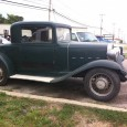 It is said competition brings out the best in people.  After our recent visit with a 1932 Ford (here), it seems only natural to examine and scrutinize the formidable competition […]