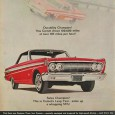 """Car number nine on my """"Great 28″ list was built by a company without any salient historic aim or goals; however, it was a """"renaissance car"""" on its own terms. […]"""